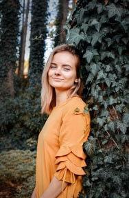 Kamilė Gabševičiūtė